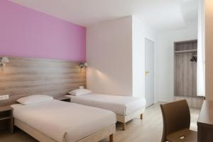 Hotel Balladins Nevers Centre