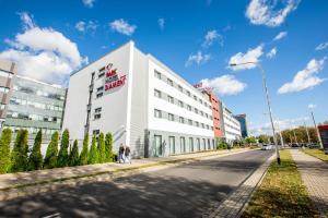 Park Hotel Diament Wroclaw - Wrocław