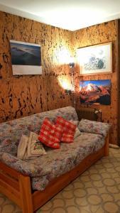 obrázek - Monterosa Apartment - Champoluc #Bluchalet