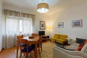 Quiet and Central Apartment, Aveiro
