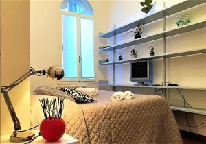 Ae Oche Studio - AbcAlberghi.com