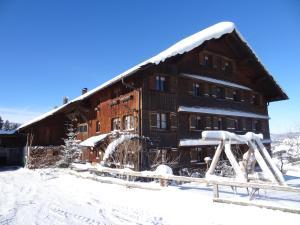 Bauernhof Schneider - Hotel - Egg