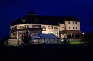 Bellevue Hotel and Resort, Hotels - Bardejov