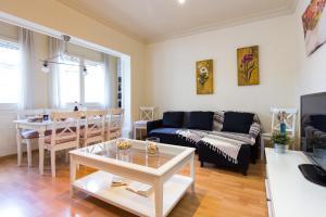 Key Sagrada Familia Apartments