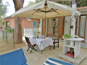 Capoliveri: Appartamento Simona (bilocale) - AbcAlberghi.com