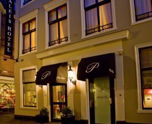Paleis Hotel, 2513 BL Den Haag
