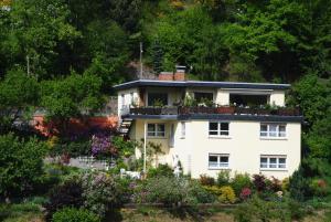 Haus am Sommerberg - Brennersgrün
