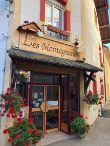 Hotel Les Montagnards