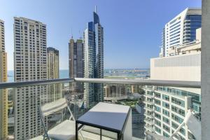 obrázek - Residence Dubai Holiday Homes - Dubai Marina Park Island