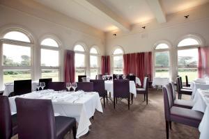 Mansion Hotel & Spa at Werribee Park (3 of 66)