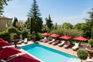 Location gîte, chambres d'hotes Villa Gallici Hôtel & Spa dans le département Bouches du rhône 13