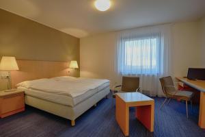 3 hvězdičkový hotel Hotel Henrietta Praha Česko