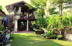 Stay with Brite The Home-stay in Chiang Mai - Ban Mea Hia