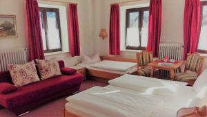 Hotel Pension Lindenhof, Guest houses  Prien am Chiemsee - big - 70