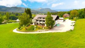 Hotel Sonnenhof - Klagenfurt