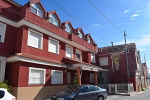Hostal Casa Pancho - ألكانتاريّا