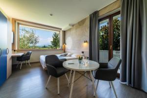 Hotel Gardenia, Hotely  Romano Canavese - big - 91