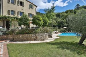 San Macario in Monte Villa Sleeps 11 Pool Air Con - AbcAlberghi.com