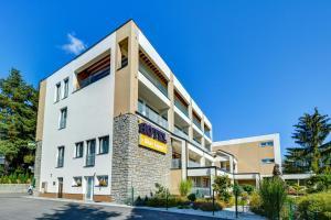 Albergues - Hotel STAR Lipno