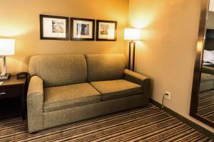 Comfort Inn Lehigh Valley West, Hotels  Fogelsville - big - 20