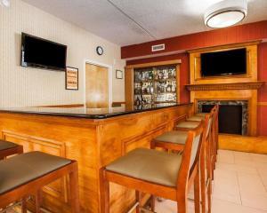 Comfort Inn Lehigh Valley West, Hotels  Fogelsville - big - 23