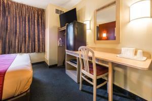 Econo Lodge Johnstown, Hotel  Johnstown - big - 19