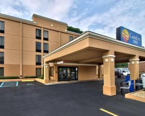 Comfort Inn Clarks Summit - Hotel
