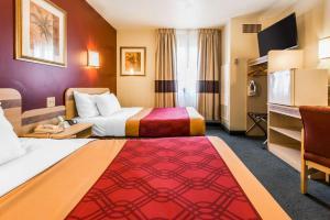 Econo Lodge Johnstown, Hotel  Johnstown - big - 21