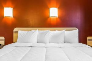 Econo Lodge Johnstown, Hotel  Johnstown - big - 13