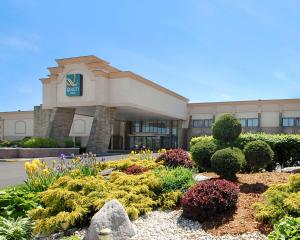 Quality Inn and Conference Center Somerset - Hotel