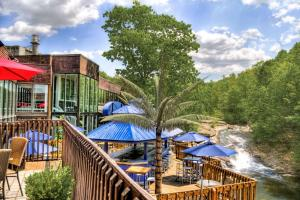 The Woodlands Inn, Ascend Hote..
