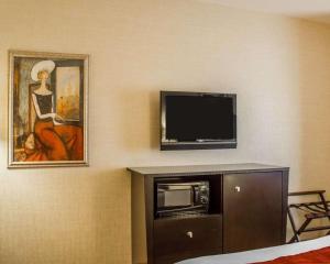 Comfort Suites Edinboro - Hotel