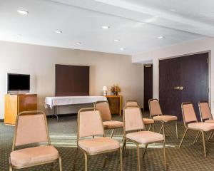Sleep Inn Near Ft. Jackson, Hotels  Columbia - big - 9