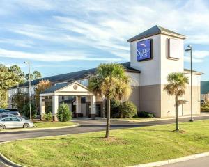 Sleep Inn Near Ft. Jackson, Hotels  Columbia - big - 12