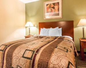 Sleep Inn Near Ft. Jackson, Hotels  Columbia - big - 17