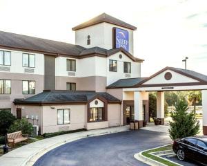 Sleep Inn Near Ft. Jackson, Hotels - Columbia