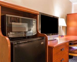 Sleep Inn Near Ft. Jackson, Hotels  Columbia - big - 25