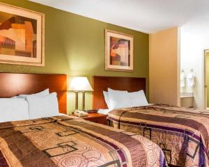 Sleep Inn Near Ft. Jackson, Hotels  Columbia - big - 27