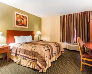 Sleep Inn Near Ft. Jackson, Hotels  Columbia - big - 29