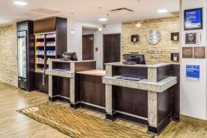 Comfort Inn Downtown Charleston, Hotely  Charleston - big - 46