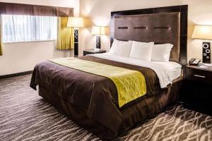 Comfort Inn Downtown Charleston, Hotely  Charleston - big - 44