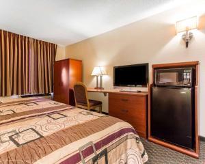 Sleep Inn Near Ft. Jackson, Hotels  Columbia - big - 30