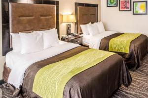Comfort Inn Downtown Charleston, Hotely  Charleston - big - 37