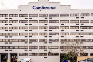 Comfort Inn Downtown Charleston, Hotely  Charleston - big - 36