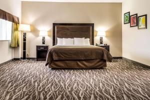 Comfort Inn Downtown Charleston, Hotely  Charleston - big - 34