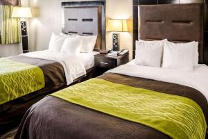 Comfort Inn Downtown Charleston, Hotely  Charleston - big - 35