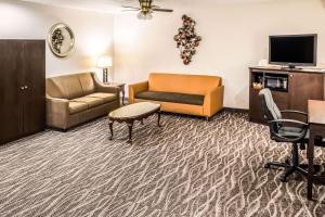 Comfort Inn Downtown Charleston, Hotely  Charleston - big - 7