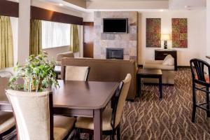 Comfort Inn Downtown Charleston, Hotely  Charleston - big - 23