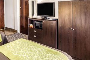 Comfort Inn Downtown Charleston, Hotely  Charleston - big - 24