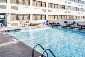 Comfort Inn Downtown Charleston, Hotely  Charleston - big - 25